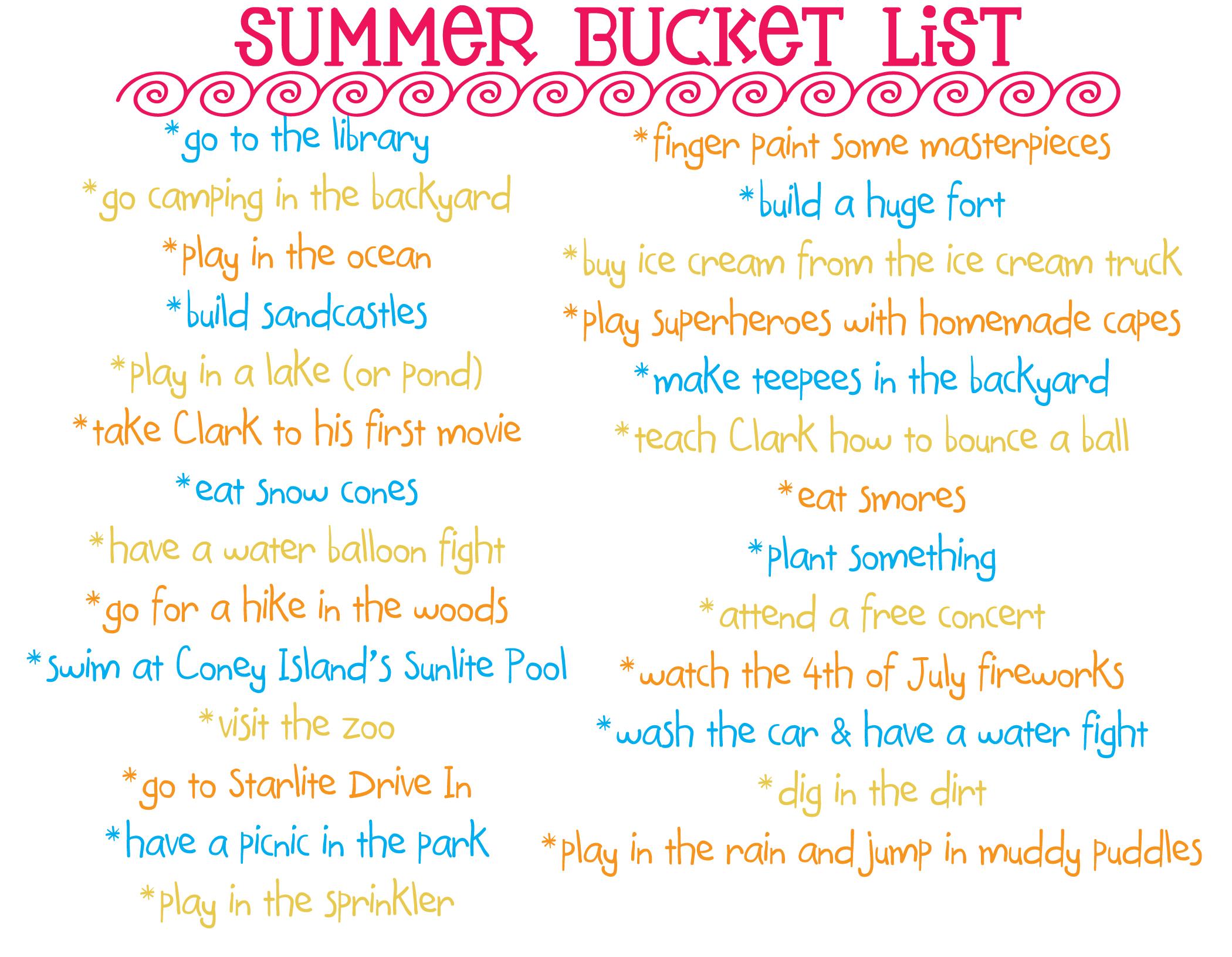 Best Friend Summer Bucket List Tumblr | www.pixshark.com ...