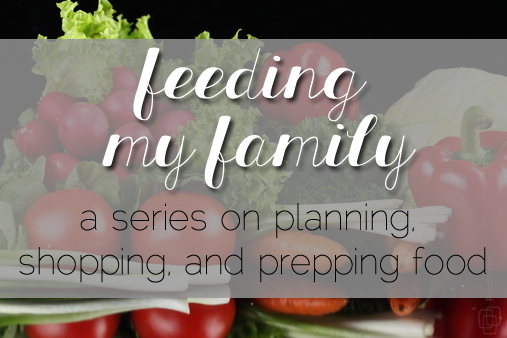 feeding my family series copy